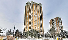 2612-89 Skymark Drive, Toronto, ON, M2H 3S6