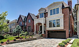 10 Glen Rush Boulevard, Toronto, ON, M5N 2T3