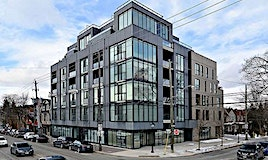 507-130 Rusholme Road, Toronto, ON, M6H 2Y7