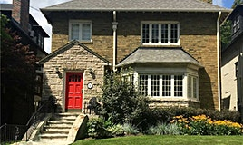 8 Glen Edyth Drive, Toronto, ON, M4V 2V7