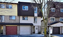 17 Snapdragon Drive, Toronto, ON, M2J 4X5
