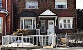 38 Euclid Avenue, Toronto, ON, M6J 2J6