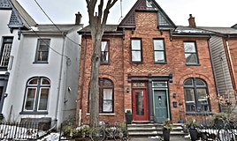 11 Wellesley Avenue, Toronto, ON, M4X 1V2