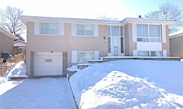 55 Willesden Road, Toronto, ON, M2H 1V5