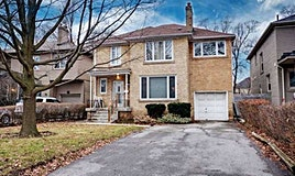 16 Northmount Avenue, Toronto, ON, M3H 1N4