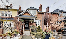 38 Bowood Avenue, Toronto, ON, M4N 1Y4