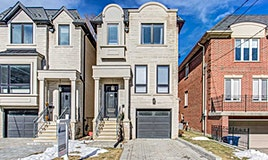 144A Bannockburn Avenue, Toronto, ON, M5M 2N5