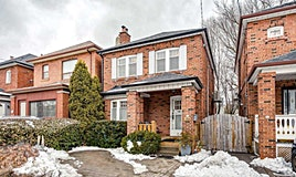 154 W Lawrence Avenue, Toronto, ON, M5M 1A8