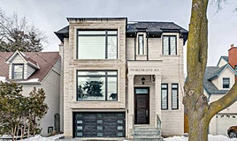 578 Deloraine Avenue, Toronto, ON, M5M 2C4