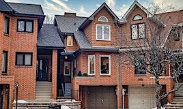 356 Davisville Avenue, Toronto, ON, M4S 1H3