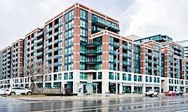 1203-525 Wilson Avenue, Toronto, ON, M3H 1V1
