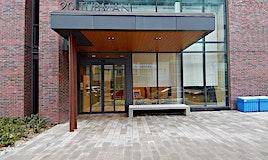 306-20 Tubman Avenue, Toronto, ON, M5A 1Y7