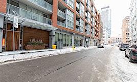 507-21 Nelson Street, Toronto, ON, M5V 3H9