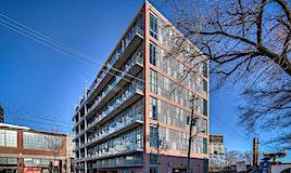 715-5 Hanna Avenue, Toronto, ON, M6K 0B3