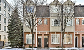 Th1-151 Merton Street, Toronto, ON, M4S 1A7