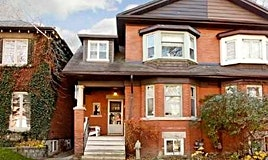 49 Nina Street, Toronto, ON, M5R 1Z5