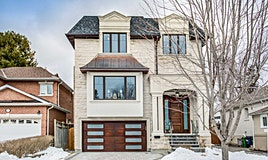 134 Horsham Avenue, Toronto, ON, M2N 2A2