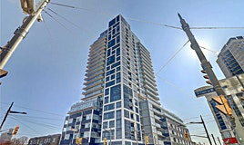 2009-501 W St Clair Avenue, Toronto, ON, M5P 0A2