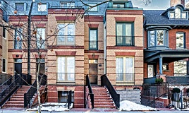 116 B&C Hazelton Avenue, Toronto, ON, M5R 2E5