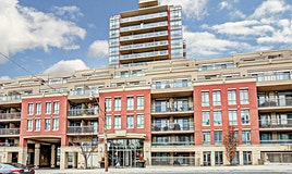 103-900 Mount Pleasant Road, Toronto, ON, M4P 3J9