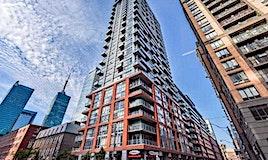 803-126 Simcoe Street, Toronto, ON, M5H 4E6