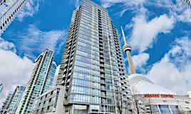 Ph02-3 Navy Wharf Court, Toronto, ON, M5V 3V1