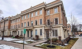 8-40 Hargrave Lane, Toronto, ON, M4N 0A4