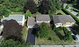 4 W Silvergrove Road, Toronto, ON, M2L 2N6