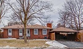 58 Sloane Avenue, Toronto, ON, M4A 2A5