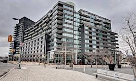 N801-120 Bayview Avenue, Toronto, ON, M5A 0G4
