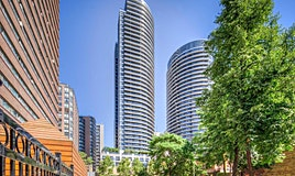 3101-21 Carlton Street, Toronto, ON, M5B 1L3
