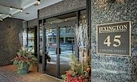 #404-45 Carlton Street, Toronto, ON, M5B 2H9