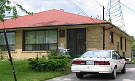 8 Virgilwood Drive, Toronto, ON, M2R 2B2
