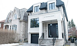 641 Broadway Avenue, Toronto, ON, M4G 2S6