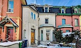58 Rose Avenue, Toronto, ON, M4X 1N9