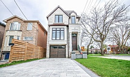 289 Connaught Avenue, Toronto, ON, M2M 1H7