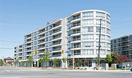 211-906 W Sheppard Avenue, Toronto, ON, M3H 2T5