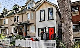 13 Bellwoods Avenue, Toronto, ON, M6J 2P5