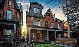 96 Gladstone Avenue, Toronto, ON, M6J 3K9
