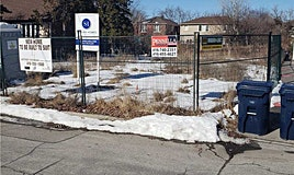 64 Roberta Drive, Toronto, ON, M6A 2J7