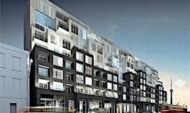 813-783 Bathurst Street, Toronto, ON, M5S 0A8