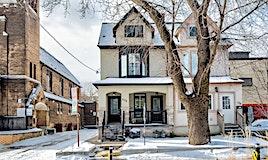 276 Concord Avenue, Toronto, ON, M6H 2P5