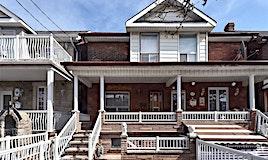 499 Lansdowne Avenue, Toronto, ON, M6H 3Y2