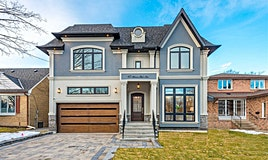 40 Moore Park Avenue, Toronto, ON, M2M 1M9