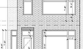 26B Coates Avenue, Toronto, ON, M6C 1K7