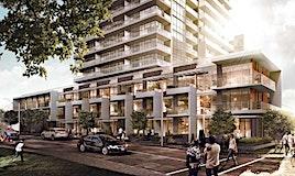 810-1603 W Eglinton Avenue, Toronto, ON, M6E 2H1