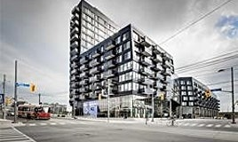 420-51 Trolley Crescent, Toronto, ON, M5A 0E9
