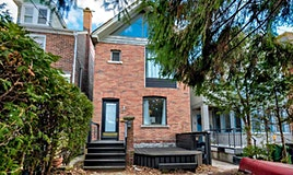 27 Helena Avenue, Toronto, ON, M6G 2H3