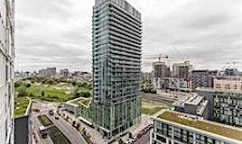 1810-85 Queens Wharf Road, Toronto, ON, M5V 0J9