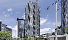 2705-15 Fort York Boulevard, Toronto, ON, M5V 3Y4